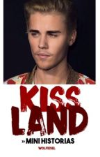 KissLand | JB • JM by wolfiesel