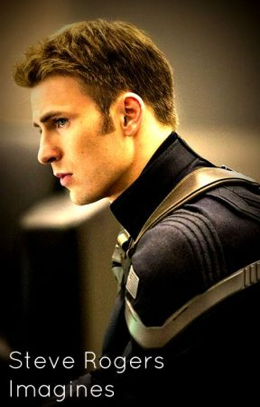 Steve Rogers Imagines (REQUESTS PAUSED) by Fandoms-Assemble