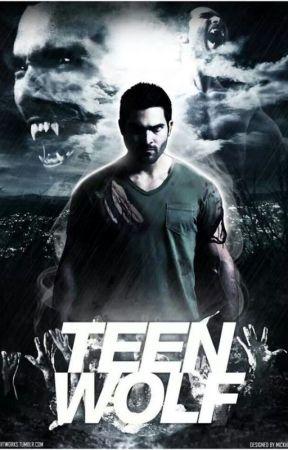 teen wolf ( A Aparição Dos lobisomens) livro 1 by adrielly_souzza