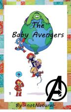 The Baby Avengers by -notNatural-