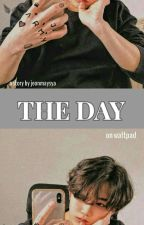 THE DAY (Jungkook And You) END by jeonmaysya