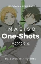 MaeIso One-Shots Book 4 by eevee_is_the_boss