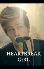 Heartbreak Girl (Luke Hemmings love story) by Crazy4Ashton