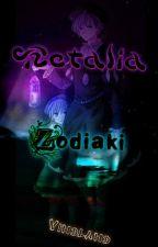 Zodiaki z Hetalią by Bukareszt
