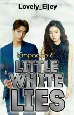 T-Emps 6: Little White Lies by Eljey_Olega