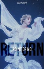 Point of No Return •• YoonMin •• BTS by LucAAoSora