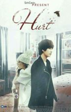 Hurt (상처) by sitichoi_