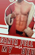 Santa fell into my bed... and he's hot!  by StanimiraAtanasova