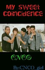 My sweets coincidences (CNCO) by CNCO_girl
