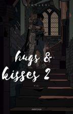 Hugs and Kisses 2 | Mark X Sana by JAEMINISM-