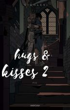 Hugs and Kisses 2 | Mark X Sana by JAEMINISM-