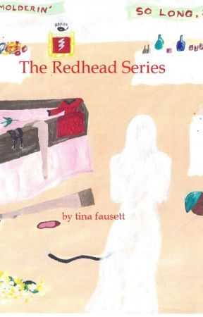 THE REDHEAD SERIES by tinafausett