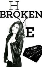 Broken Home by HaSo15