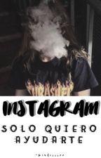 Instagram 2; Solo quiero ayudarte.-Camila Cabello y tú- [TERMINADA] by Carolina1954