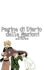 Pagine di Diario delle Nazioni by __DaughterOfHades__
