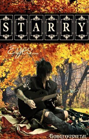 Starry Eyes (Nikki Sixx) by Gorgeous_Metal