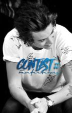 CONTEST :: Fanfictions by -conteest-