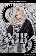 XIII - Graphic Shop [CLOSED FOREVER] by -smolpjm