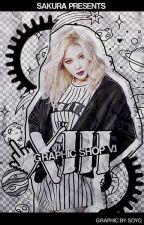 XIII - Graphic Shop [BATCH FIVE CLOSED] by _shirochan