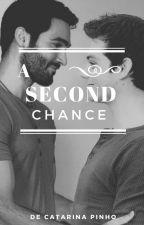 Uma segunda chance | Sterek by Cata__pinho