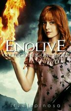One-shots Enolive  by Itzelspinosa