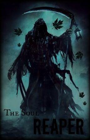 Soul Reaper (Soul Reaper Series Book 2)