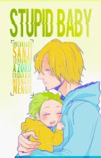 Stupid Baby (Zosan) by Littlebrother-