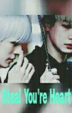 Steal You're Heart  (Minhyuk x Wonho) by MonstaX_girl_