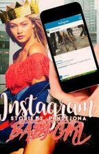Instagram baby girl • jb •  by -pendej0na