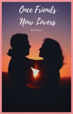 Once Friends Now Lovers | Jeffrey Dean Morgan | COMPLETED | by BriGhost