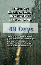 49 Days by GYT_Yujima