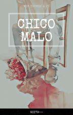 💀 Chico Malo 💀 [Min Yoongi- LEMON] by Gii79--