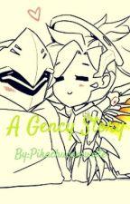 A Gency Story by Apikachucanwrite