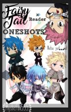 Fairy Tail x Reader Oneshots by MysticFox555
