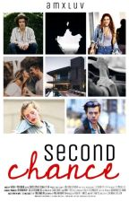 Second Chance || h.s. by amxluv