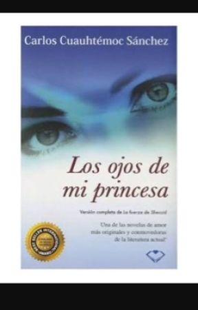 Los ojos de mi princesa  by noelaniy