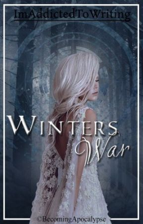 Winters War #Winterwritingcontest by ImAddictedToWriting