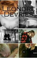 Leondre Devries  by amelkq