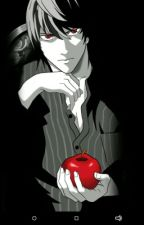 Death Note Fanfic by Ashton_Duzell