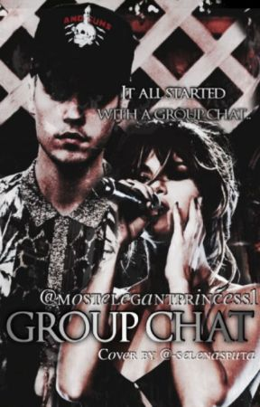 Group Chat by mostelegantprincess1