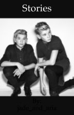 the tragedy (marcus and martinus) by jade_and_aria