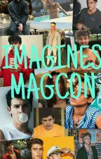 Imagines Magcon  by LoverBizzIe