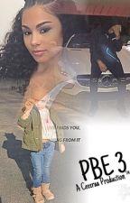 PBE : The Third by ceeeraaa