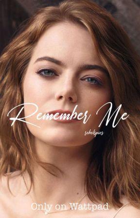 Remember Me [SEBASTIAN STAN] [3] ✓ by rebelspies
