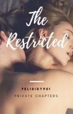 The Restricted by felisidy901