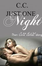 JUST ONE NIGHT by kabitq12