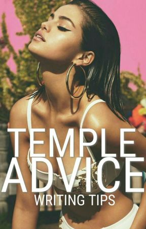 TEMPLE Advice: Writing Tips by atypical__words