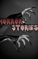 La ragazza murata by Serena_HorrorStories