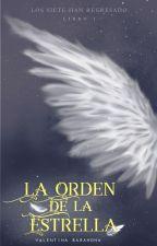 La Orden de la Estrella by Nyhlea