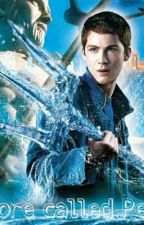 Percy Jackson: Facebook time! (EDITING) by thegirlynerd